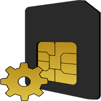 Dekart SIM Manager 3.3 نرم افزار مدیریت اطلاعات سیم کارت موبایل