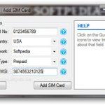 Dekart SIM Manager