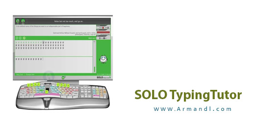 SOLO Typing Tutor