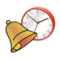 SchoolBell 7.1 نرم افزار پخش صدا در زمان های تعیین شده