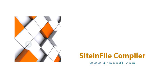 SiteInFile Compiler