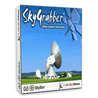 Skygrabber Pro 3.2.0  نرم افزار دانلود آفلاین