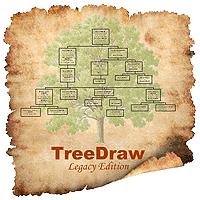 TreeDraw 4.0.3 نرم افزار شجره نامه