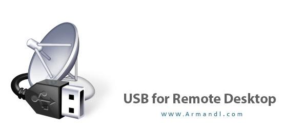 USB for Remote Desktop