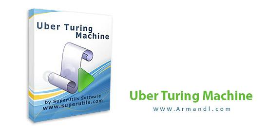 Uber Turing Machine