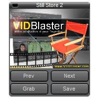 VidBlaster 2.18 نرم افزار ضبط ویدیو های زنده از چند دوربین به طور همزمان