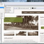 Ambiera WebsitePainter