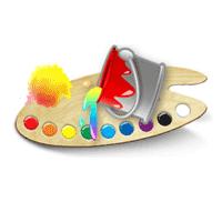 CyberLink YouPaint 1.5.0.4713 نرم افزار نقاشی با ویژگی های منحصر به فرد