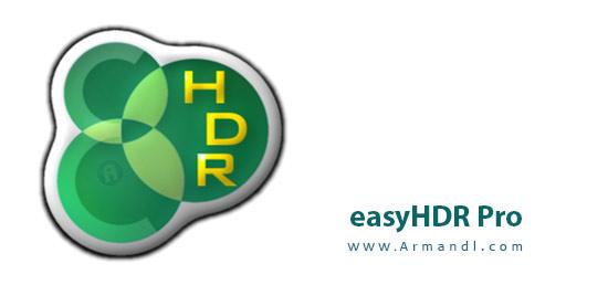 easyHDR