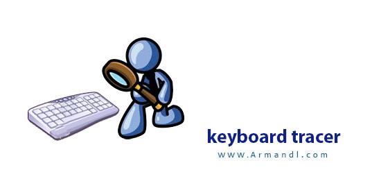 Keyboard Tracer
