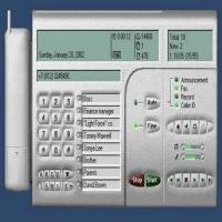 Venta Fax & Voice 6.8.161.401 نرم افزار ارسال و دریافت فکس رنگی و منشی تلفنی