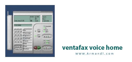 Venta Fax & Voice