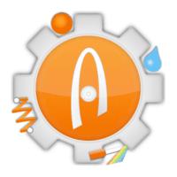 Algodoo 2.0.0 بازی ساخت سیستم های فیزیکی و مکانیکی ساده به صورت پویا