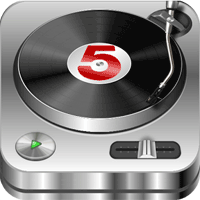 DJ Studio 9.2.4.3.3 نرم افزار تبدیل، ویرایش، اجرا، ضبط فایل های صوتی