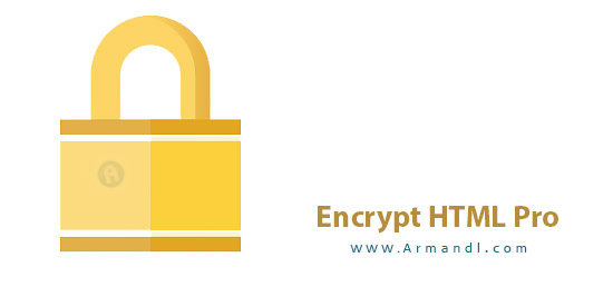 Encrypt HTML