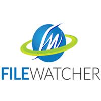 FileWatcher نرم افزار مدیریت فایل های دریافتی