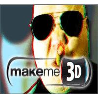 MakeMe3D 1.2.11.713 نرم افزار تبدیل ویدیوهای 2 بعدی به ویدیوهای 3 بعدی
