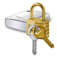 KaKa Private Disk 3.50 محافظت از اطلاعات به وسیله پنهان سازی و رمز گذاری فایل ها