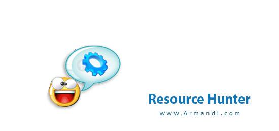 Resource Hunter