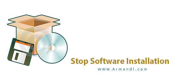 Stop Software Installation