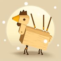 Big Hunter 2.3.0 بازی اکشن و جالب شکارچی بزرگ برای موبایل