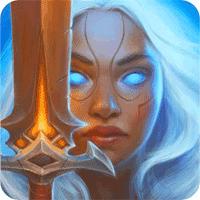 Bladebound 0.57.03 بازی تیغه شمشیر برای موبایل