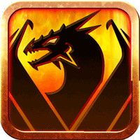 Dragon Slayer EX 1.02 بازی اکشن قاتل اژدها برای موبایل