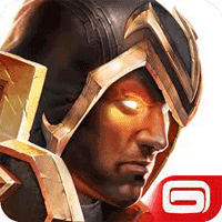Dungeon Hunter 5 2.5.0 بازی شکارچی سیاه چال 5 برای موبایل
