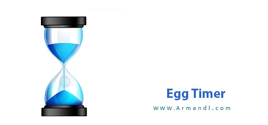 Egg Timer Software