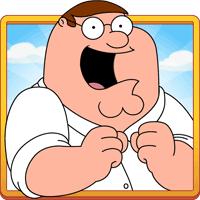 Family Guy The Quest for Stuff 1.91.0 بازی مرد خانواده در جستجو برای موبایل