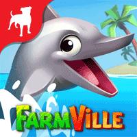 FarmVille Tropic Escape 1.2.337 بازی شبیه سازی جنگل استوایی برای موبایل
