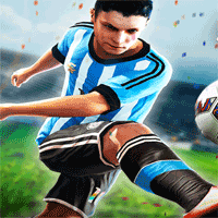 Final kick: Online football 4.8 بازی پنالتی ضربات نهایی برای موبایل