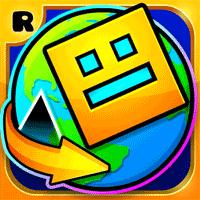 Geometry Dash World 1.021 بازی آرکید مکعب برای موبایل