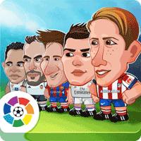 Head Soccer LaLiga 3.0.2 بازی فوتبال هدزنی برای موبایل