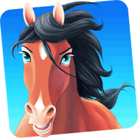 Horse Haven World Adventures 4.4.0 بازی پرورش اسب برای موبایل