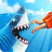 Hungry Shark World 1.8.2 بازی کوسه گرسنه برای موبایل