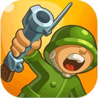 Jungle Heat 1.11.6 بازی فرماندهی حرارت جنگل برای موبایل