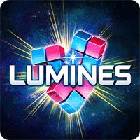 LUMINES PUZZLE AND MUSIC 1.5.0 بازی پازل ریتمیک برای موبایل