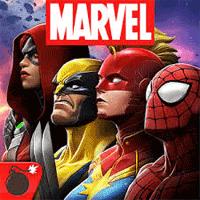 Marvel Contest of Champions 11.2.1 بازی مبارزه قهرمانان برای موبایل