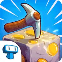 Mine Quest 2 1.10.3 بازی ماجراجویی های معدن 2 برای موبایل