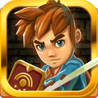 Oceanhorn 1.1 بازی اکشن خارق العاده برای موبایل