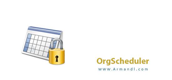 OrgScheduler
