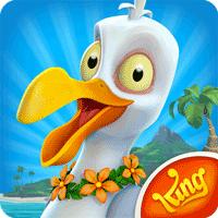 Paradise Bay 2.2.0.4412 بازی مزرعه داری خلیج بهشتی برای موبایل