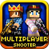 Pixel Gun 3D 11.3.1 بازی پرطرفدار تفنگداران پیکسلی برای موبایل