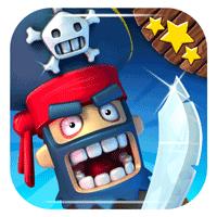 Plunder Pirates 2.8.1 بازی غارتگری دزدان دریایی برای موبایل