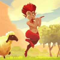 Song of Pan 1.31 بازی فکری پلتفرم آهنگ پان برای موبایل