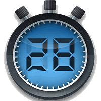 Stoppuhr 8.12.0 نرم افزار زمان سنج