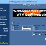 WTM Copy Protection