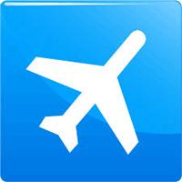 X Plane 10 Flight Simulator 10.4.1 بازی شبیه ساز حرفه ای پرواز برای موبایل