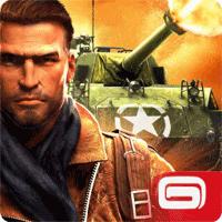 Brothers in Arms 3 1.4.4 بازی برادران جنگ 3 برای موبایل